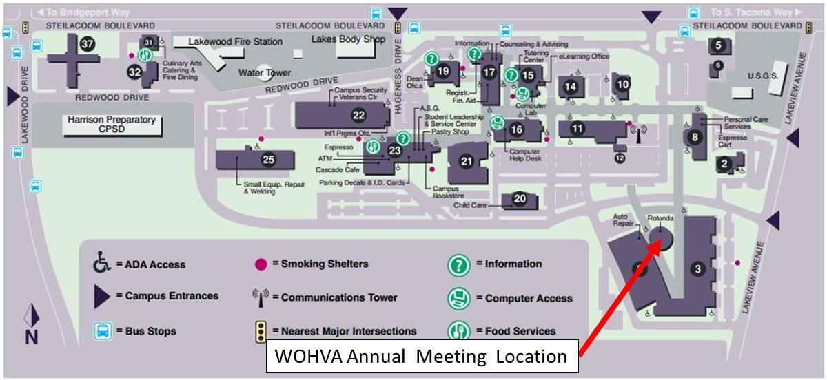 WOHVA   WOHVA Annual Meeting