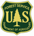 US Forest Service (USFS) logo