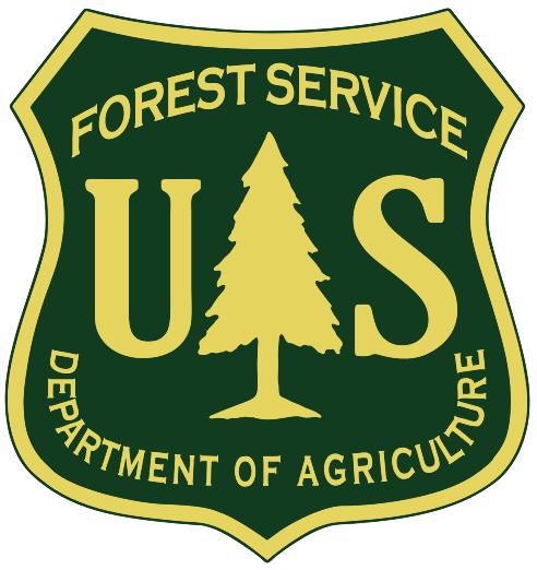 USFS logo image